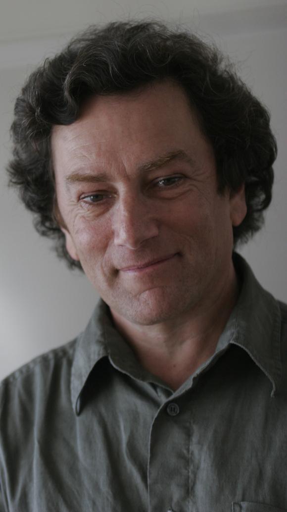 David Tanenbaum
